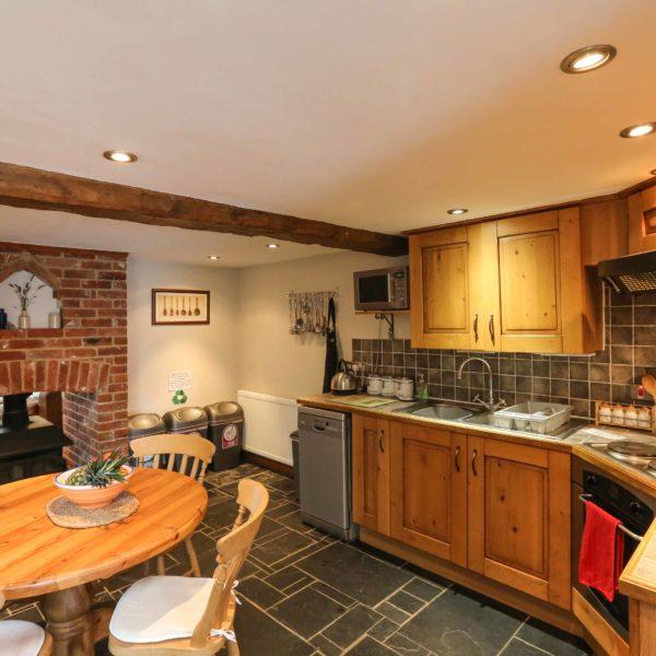 Luxury Bathrooms Morley: Owl Barn @ Maple Barns In Norfolk